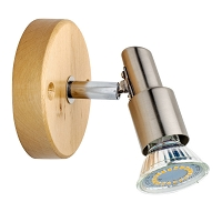 Clasic Wood LED