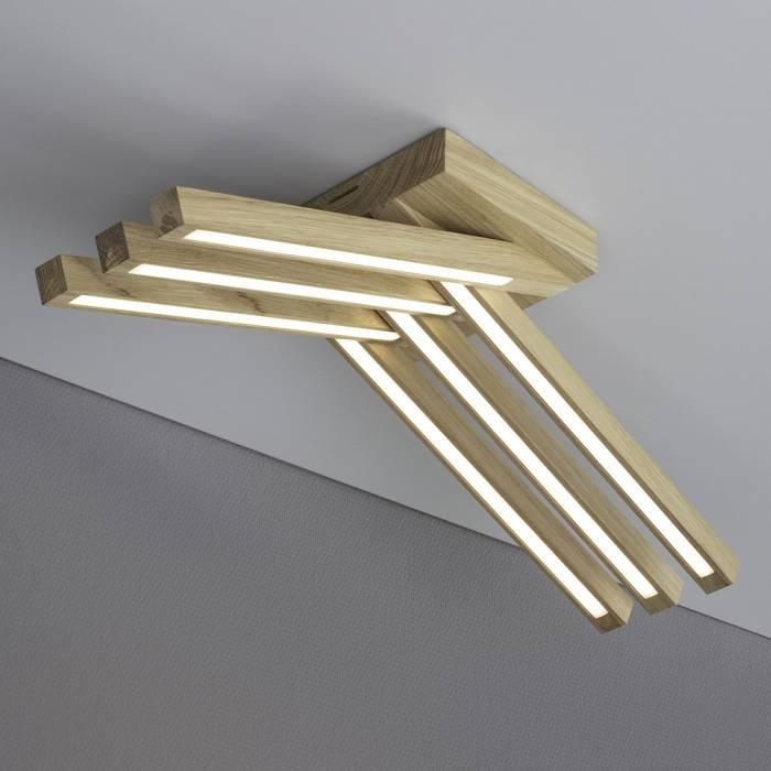 Oświetlenie Lampy żyrandole Kinkiety Plafonyoczka Led